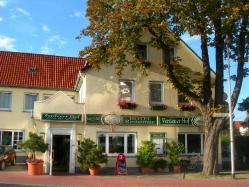 Hotel Verdener Hof Cover Picture
