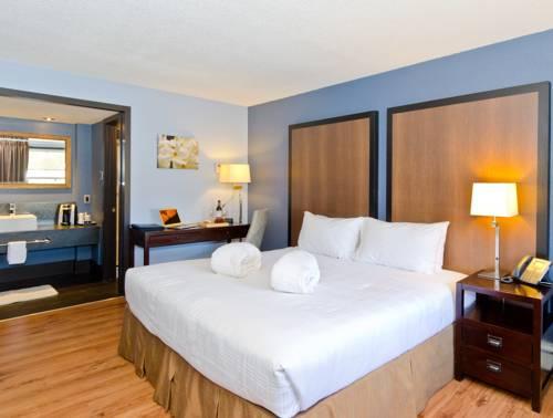 Centro Motel Cover Picture
