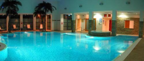 Burton Hotel Cover Picture