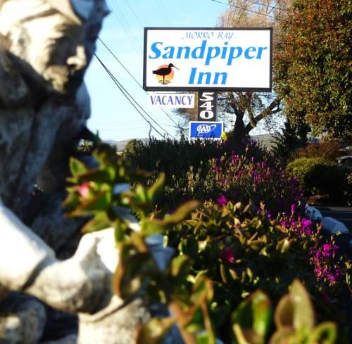 Morro Bay Sandpiper Inn Cover Picture