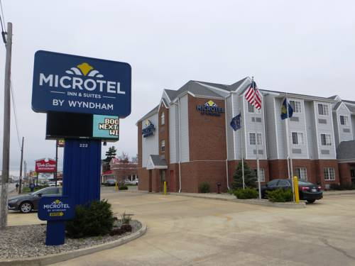 Microtel by Wyndham South Bend Notre Dame University Cover Picture