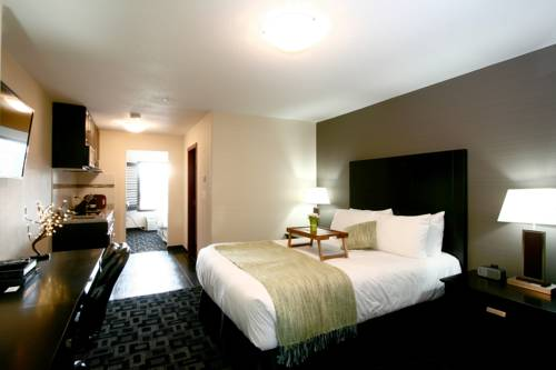 Foxwood Inn & Suites Drayton Valley Cover Picture