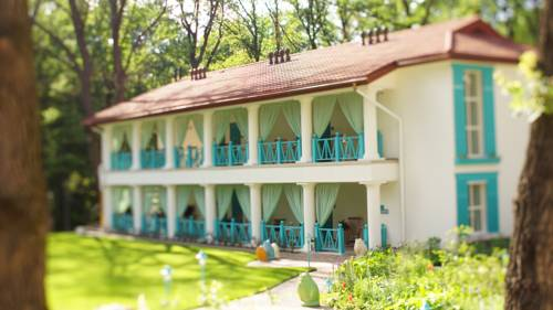 Guesthouse Nasha Dacha Cover Picture