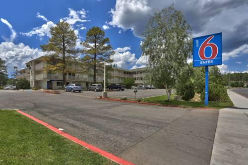 Motel 6 Flagstaff West - Woodland Village Cover Picture