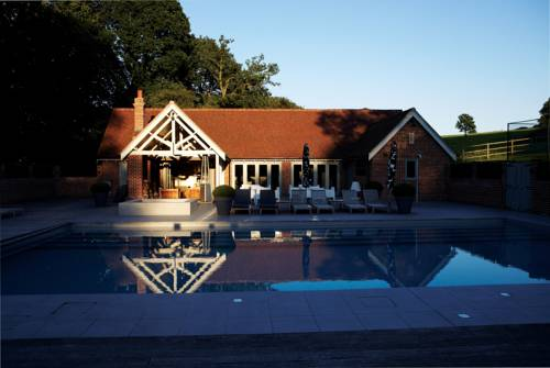 Maison Talbooth Cover Picture