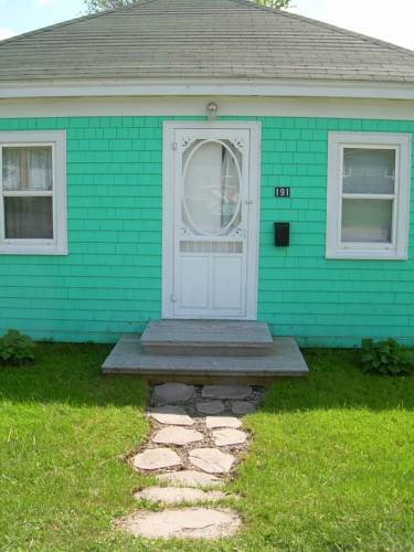 Antigonish Towne Cottage Cover Picture