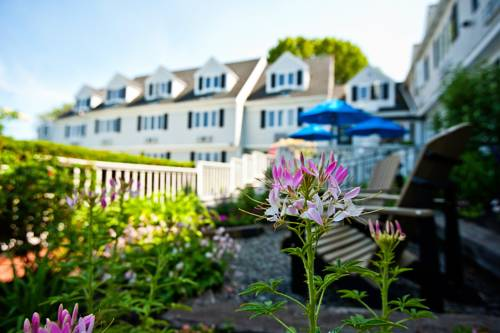 The Inn at Scituate Harbor Cover Picture