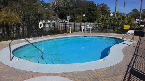 Rancho Inn Apalachicola Cover Picture