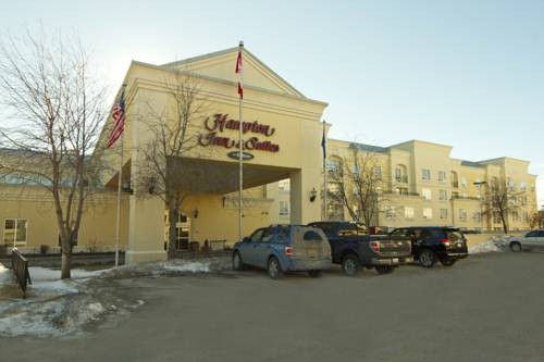 Hampton Inn & Suites by Hilton Calgary University NW Cover Picture