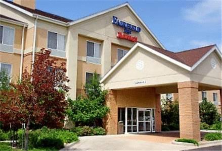 Fairfield Inn by Marriott Denver / Westminster Cover Picture