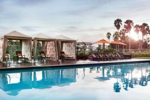 Manhattan Beach Marriott Cover Picture