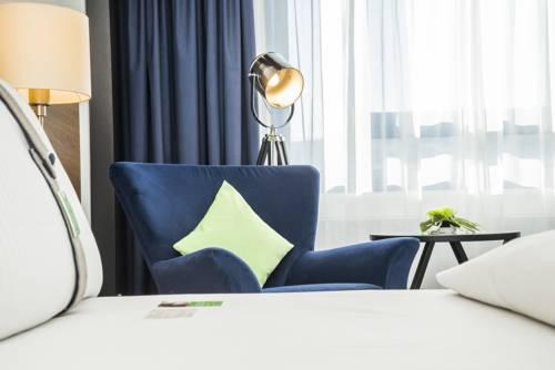 Holiday Inn Stuttgart Cover Picture