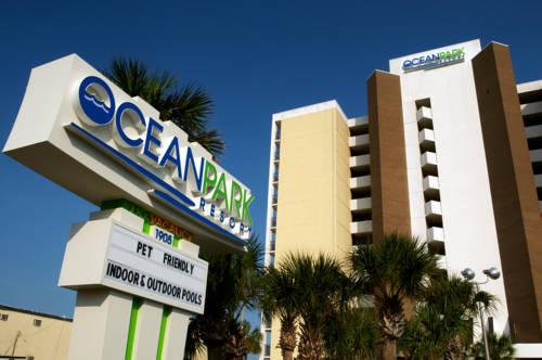 Ocean Park Resort Cover Picture