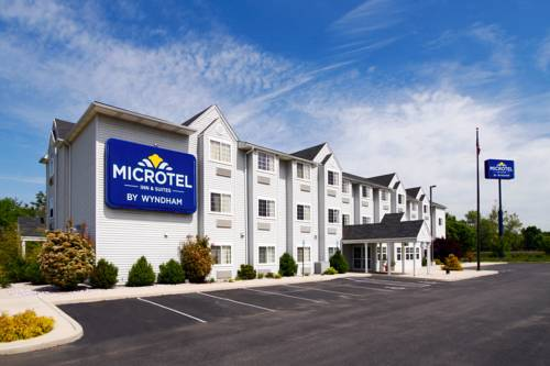 Microtel Inn and Suites Hagerstown Cover Picture