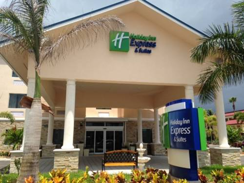 Holiday Inn Express & Suites Lantana Cover Picture