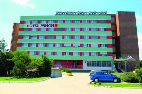 Hotel Panon Cover Picture
