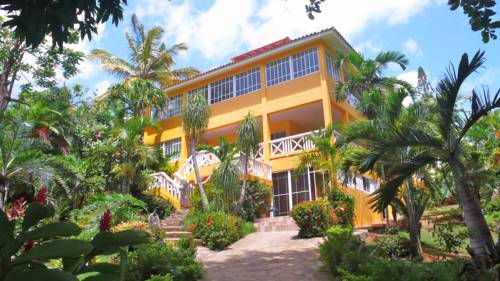 Casa Tropical Cover Picture