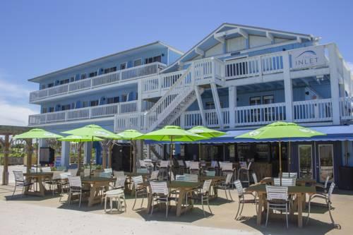 Beachfront Inn Cover Picture