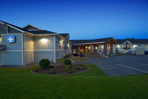 Best Western PLUS Country Meadows Cover Picture