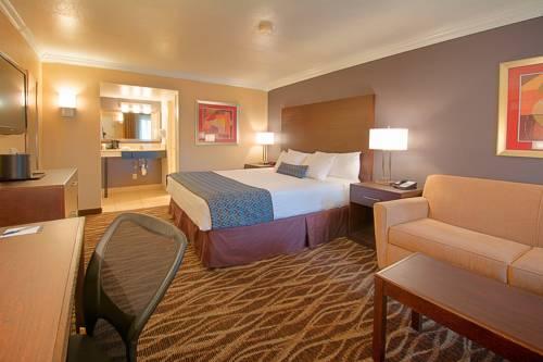 Hotel Tempe Phoenix Airport Inn Suites Cover Picture