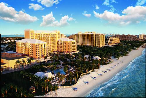 The Ritz-Carlton Key Biscayne, Miami Cover Picture