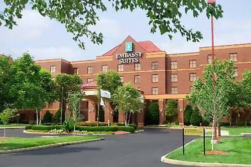 Embassy Suites Lexington Cover Picture