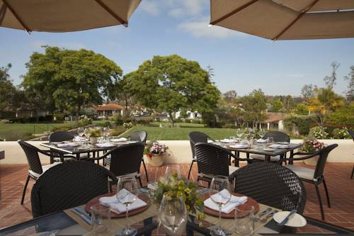 The Inn at Rancho Santa Fe Cover Picture