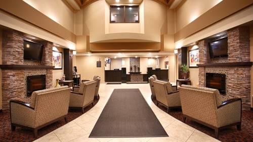 Best Western Plus South Edmonton Inn & Suites Cover Picture
