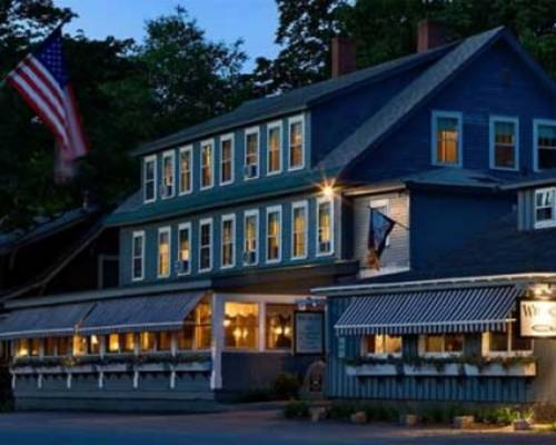 Wildcat Inn and Tavern Cover Picture