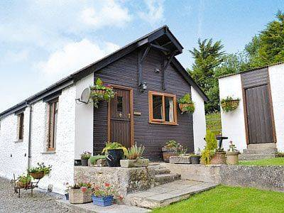 Coombe Cottage Cover Picture