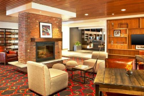 Four Points by Sheraton Scranton Cover Picture