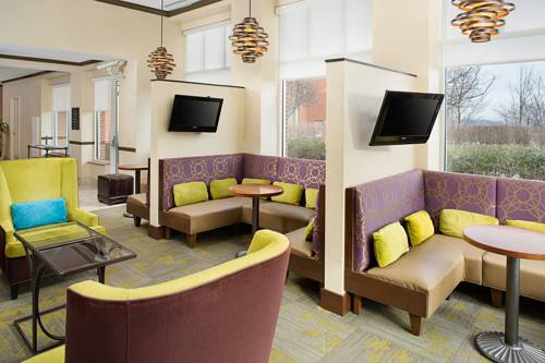 Hilton Garden Inn Hartford North-Bradley International Airport Cover Picture