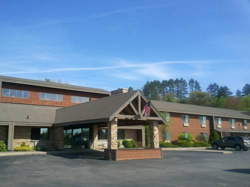 Norway Inn Lodge & Suites Cover Picture
