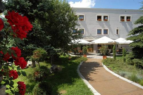 Gala Kongres Hotel Cover Picture