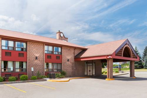 Travelodge Barrie on Bayfield Cover Picture