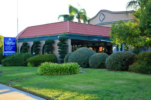 Valley Inn Cover Picture