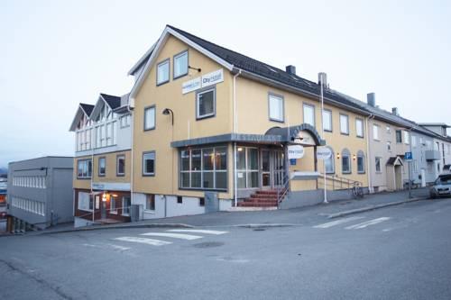 City Hotel Bodø Cover Picture