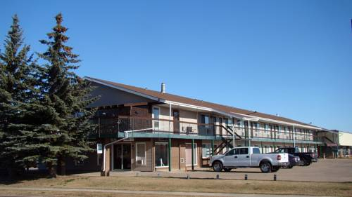 King's Motel & Restaurant Cover Picture