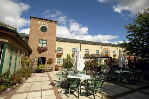 Corn Mill Lodge Hotel Cover Picture