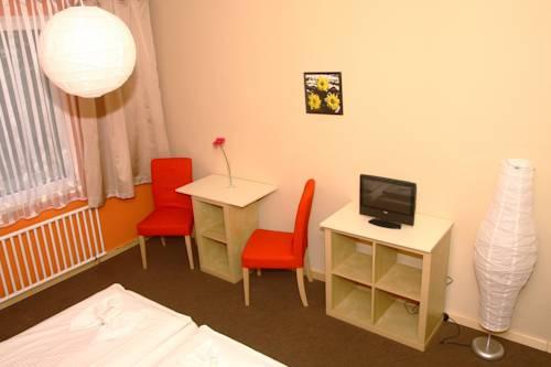 Hotel BOR Cover Picture