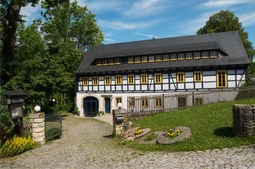 Pension Blaue Mühle Cover Picture
