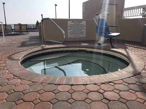 Hampton Inn Daytona Shores-Oceanfront Cover Picture