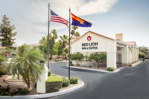 Red Lion Inn & Suites Phoenix - Tempe Cover Picture