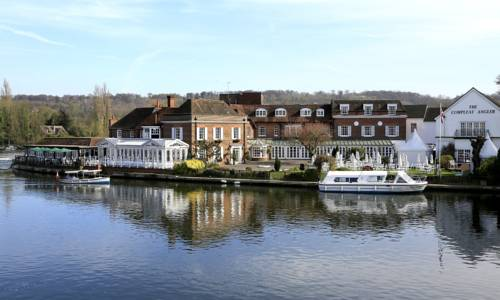 Macdonald Compleat Angler Cover Picture