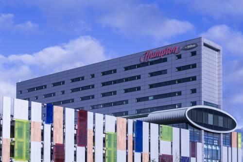 Hampton by Hilton Liverpool John Lennon Airport Cover Picture