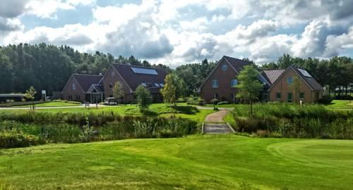 Wellness Hotel & Golf Resort Zuiddrenthe Cover Picture