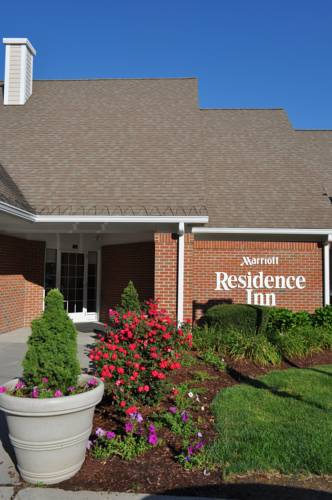 Residence Inn Southington Cover Picture