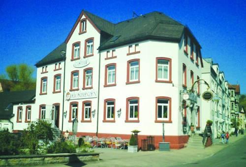 Gasthof Kronprinzen Cover Picture