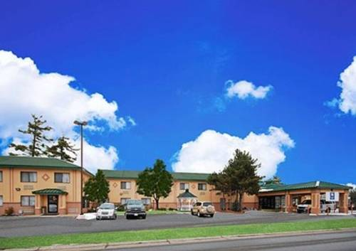 Days Inn Albany Airport Cover Picture