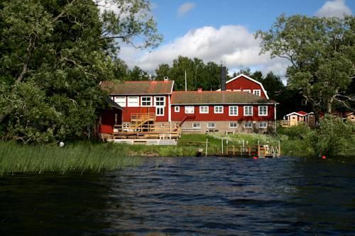 Trehörna Wärdhus & Vandrarhem Cover Picture